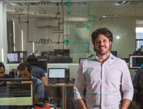 Chipus: empresa de SC é aposta para expandir mercado nacional de internet das coisas