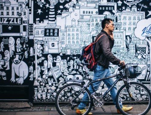 Como e por que atrair a classe criativa às cidades