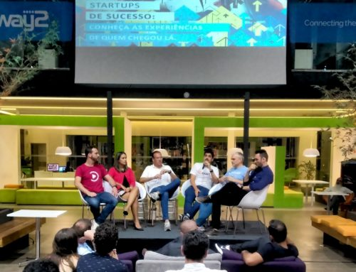 """Vai fundar uma startup? Conheça seis histórias do """"lado B"""" de empreendedores de sucesso em SC"""