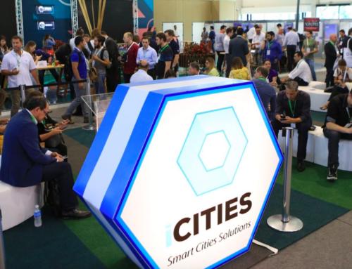 Tendências globais e cases de SC: veja como foi o maior evento de Cidades Inteligentes do país