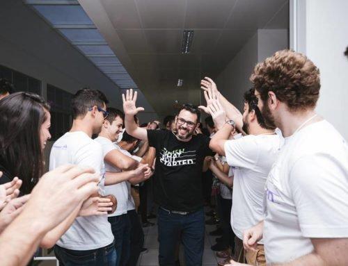 Como estimular uma comunidade empreendedora? O exemplo do Startup Weekend em Joinville