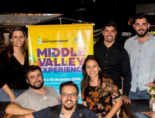 """""""Middle Valley"""": São José prepara o desenvolvimento de seu ecossistema de inovação"""