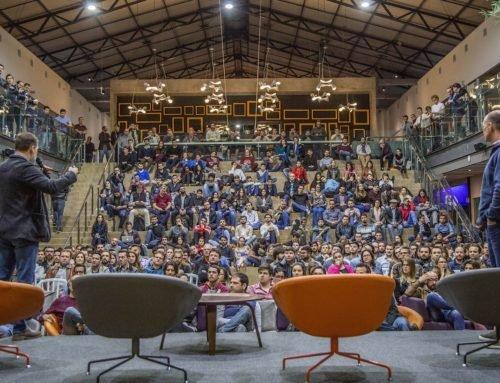Startup Summit: iniciativa catarinense vira palco nacional para ecossistema de inovação e empreendedorismo