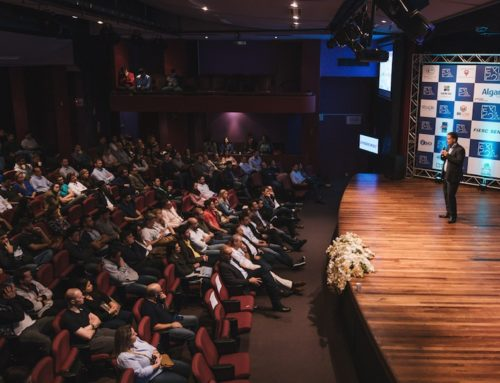 ExpoInovação quer conectar Joinville a outros ecossistemas de inovação dentro e fora do país