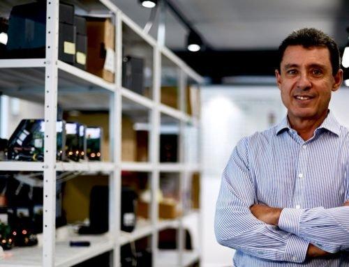Gestão de RH em tempo real é aposta da Ahgora, de Florianópolis, para conquistar o mercado externo
