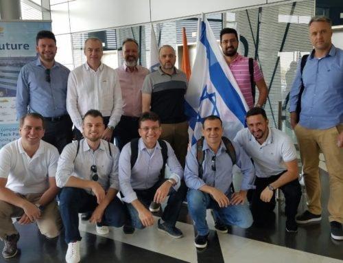 Missão Israel: as impressões e lições da Nação das Startups à comitiva de Joinville