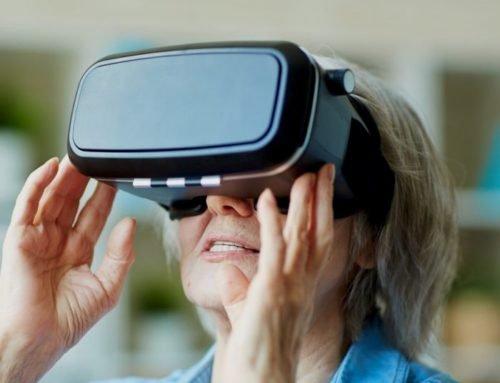 Realidade virtual: Congressos em Florianópolis debatem uso de tecnologias para a saúde e educação à distância
