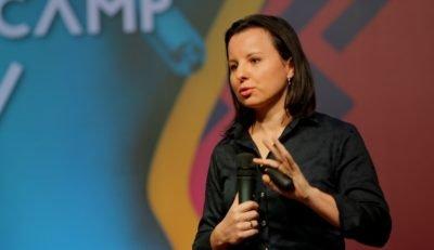 CEO da Automatisa, Joana de Jesus