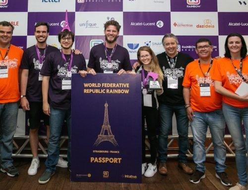 Projetos de inovação em saúde e serviço público vencem maratona de desenvolvimento em São José