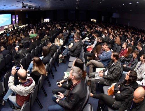 Série de eventos em 2019 será o grande diferencial do ano no ambiente de inovação em SC