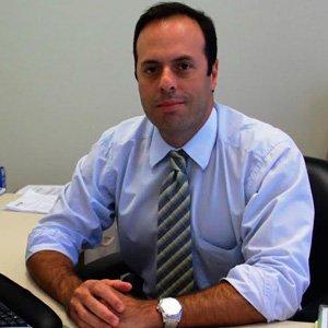 Gerente de Planejamento do BRDE, Felipe Castro Couto