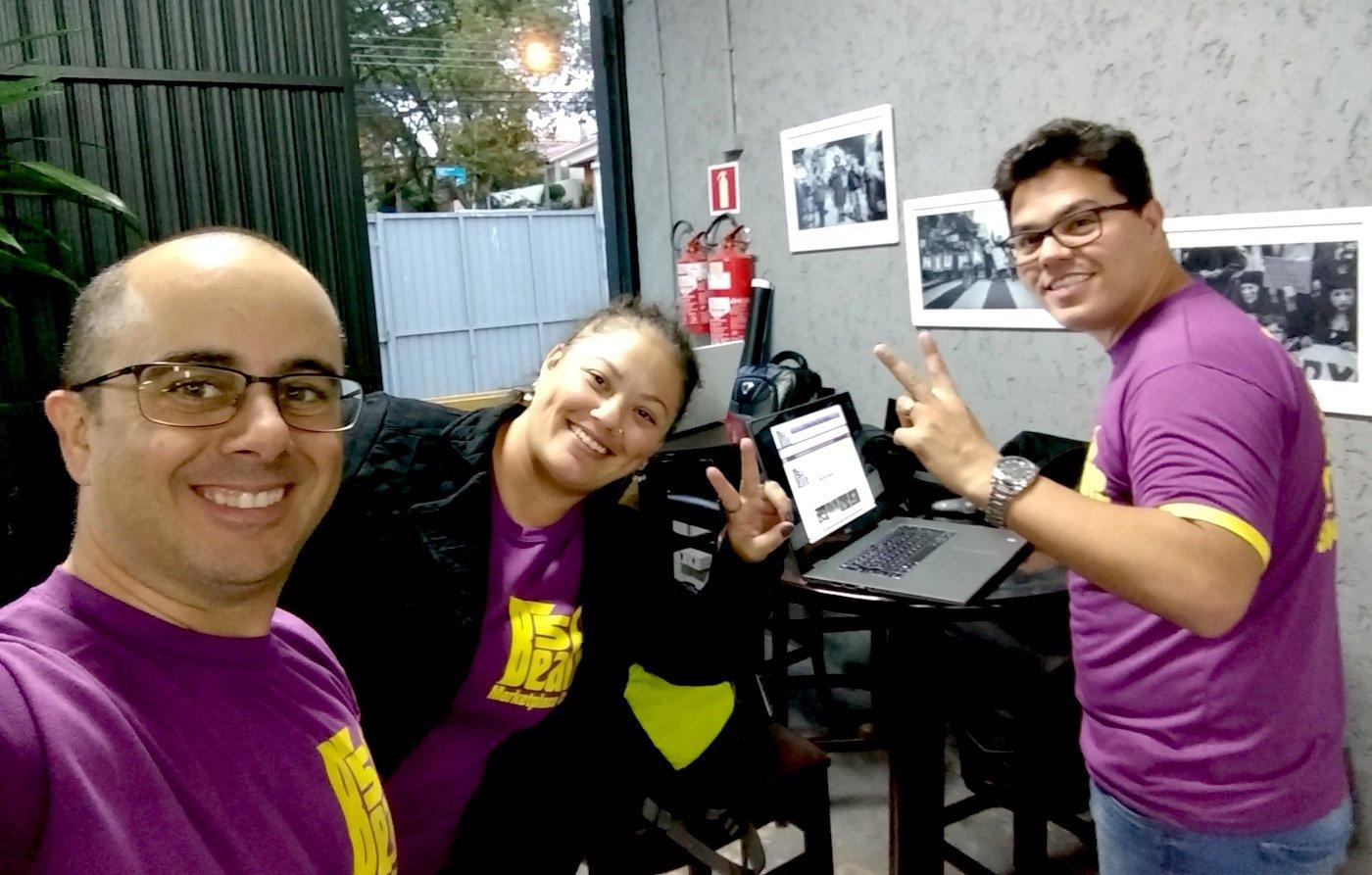 A 5Beatle, de Itajaí, aposta em uma plataforma cultural para dar visibilidade e gerar negócios a artistas