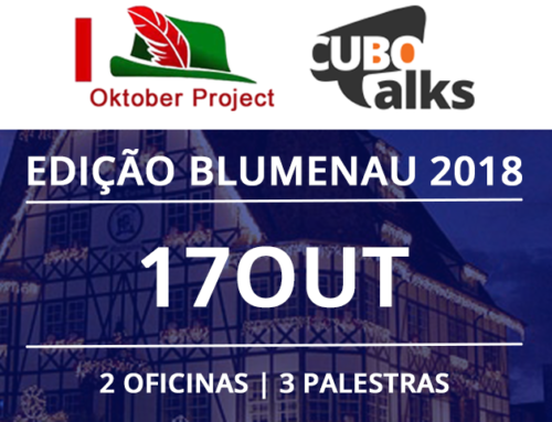 Oktober Project + Cubo Talks