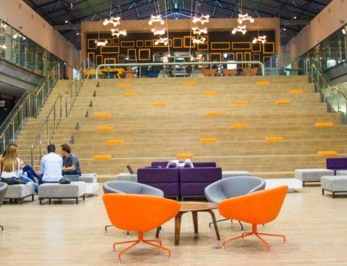 Inovabra assina parceria com Acate para buscar negócios no ambiente de tecnologia de SC