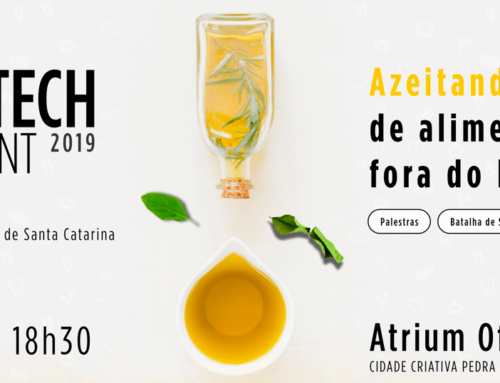 FoodTech Movement Floripa