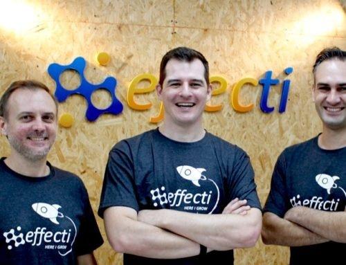 Effecti, de Rio do Sul, cria plataforma para ajudar empresas a vender para o setor público