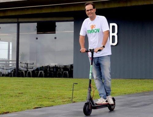 AllMobility, de Joinville, desenvolve solução unindo mobilidade urbana e energia limpa