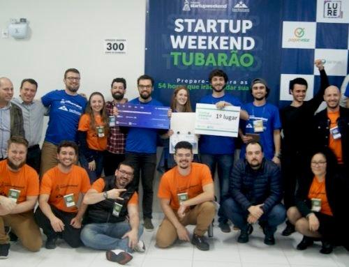 Tubarão recebe 3ª edição do Startup Weekend