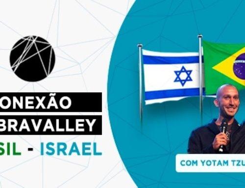 Conexão Desbravalley aproxima empresas inovadoras do Oeste de SC e de Israel