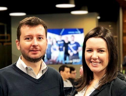 Casal empreendedor cria Mapa das Vagas em empresas de tecnologia de Santa Catarina
