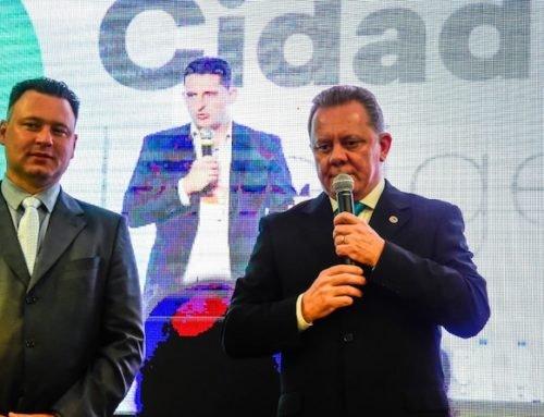 Inovação nos municípios em pauta no Congresso de Prefeitos de SC