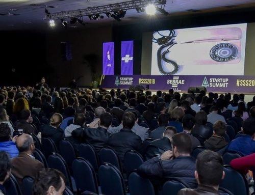 Destaques Startup Summit 2019: como grandes empresas catarinenses inovam e criam relacionamento com startups