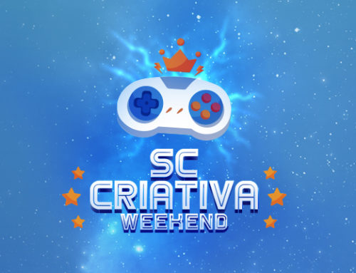 SC Criativa Weekend: game jam fomenta economia criativa no Estado
