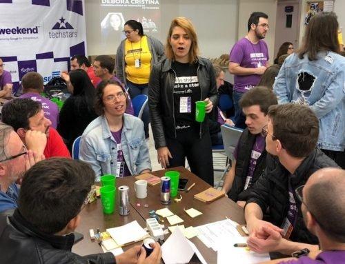 Insights: Os vencedores do Startup Weekend Rio do Sul + Prêmio destaca iniciativas inovadoras em SC