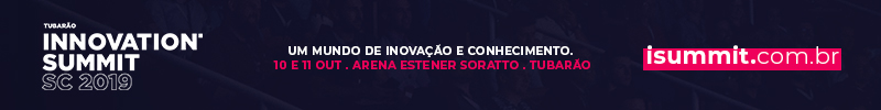 Innovation Summit SC 2019 Tubarão