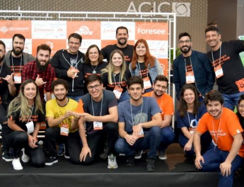 Solução para entregas de compras online vence o Startup Weekend Criciúma 2019