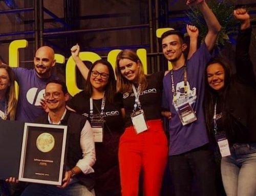 Contabilidade e tecnologia: catarinense Softcon vence prêmio nacional promovido pela ContaAzul