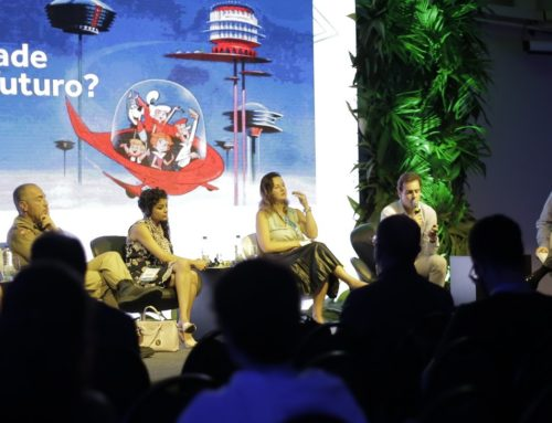 INSIGHTS – Um framework para transformar Floripa em Smart Island / Da Ilha para Lisboa: Conecta e Startup Summit são lançados no Web Summit