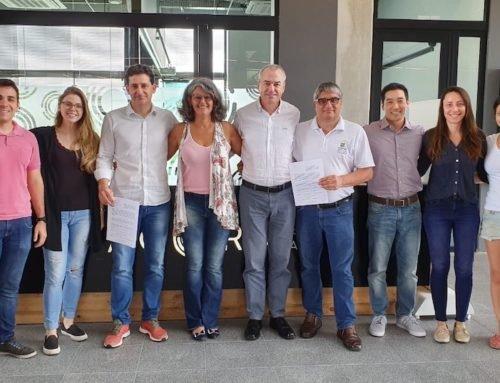 Ágora Tech Park e Softville firmam acordo de cooperação para realização de eventos