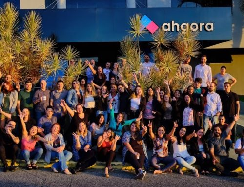 Ahgora, de Florianópolis, cresce 50% em 2019 com tecnologia para gestão de pessoas