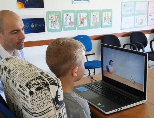 Startup que otimiza diagnóstico do autista vence prêmio internacional e se prepara para imersão nos Emirados Árabes