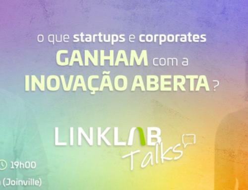 Ágora Tech Park sedia LinkLab Talks
