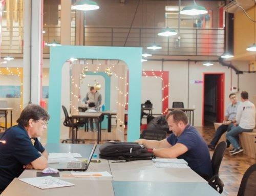 Plurall Coworking, de Criciúma, entra no mercado de franquias e anuncia expansão