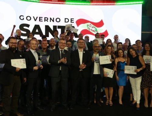 Fapesc anuncia vencedores do Prêmio Inovação Catarinense