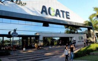 Setor de tecnologia cresce na contramão do cenário nacional, aponta estudo Acate Tech Report.