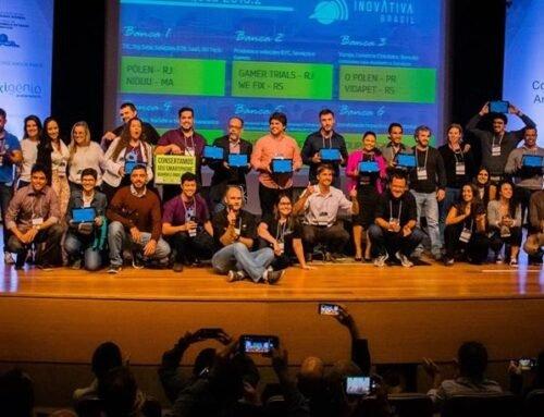 SC tem 16 startups de seis cidades selecionadas para o programa de aceleração InovAtiva Brasil