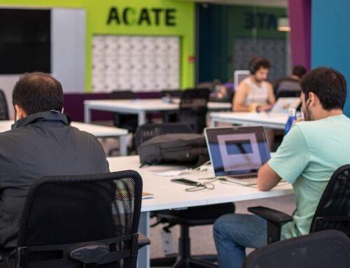 Parceria com polos regionais e compartilhamento de ações: a estratégia de estadualização da inovação em SC