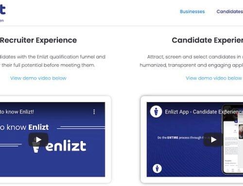 Fusão no mercado digital de RH: Enlizt, plataforma de recrutamento e seleção, adquire SinSalarial e Sinergia