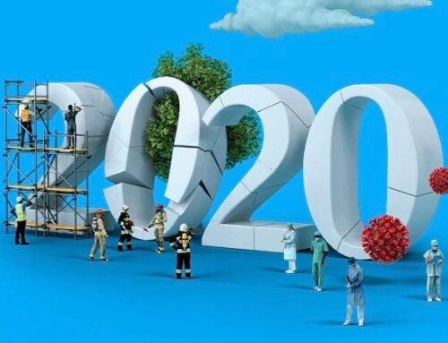 [Cultura Digital] 2020, o mais digital ano de nossas vidas
