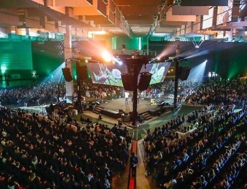 """De evento a """"movimento"""": Empreende Brazil Invest busca negócios inovadores para conexão com investidores"""