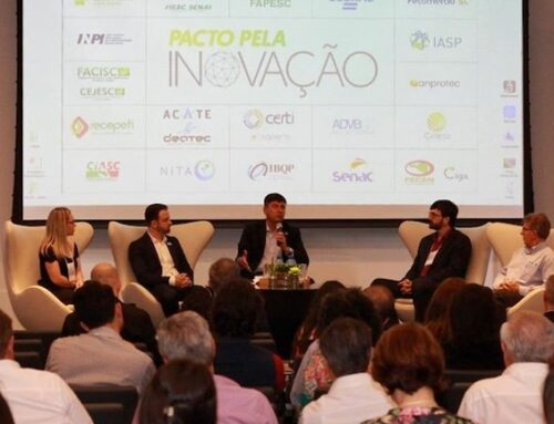 Por um governo integrado e eficiente — como o exemplo catarinense da máquina pública empodera o ambiente de inovação