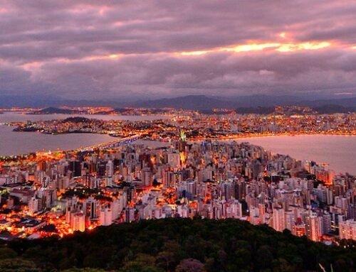 Os caminhos para uma Santa Catarina global