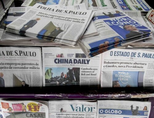 [Cultura Digital] Jornalismo e a ascensão do RP digital