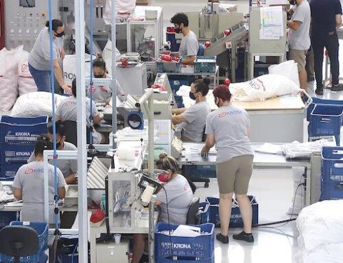 Krona, de Joinville, investe R$ 15 milhões em laboratório-fábrica para indústria 4.0