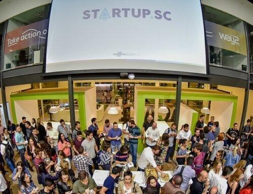 Programa Startup SC terá R$ 1,25 milhão para acelerar 25 negócios inovadores no estado
