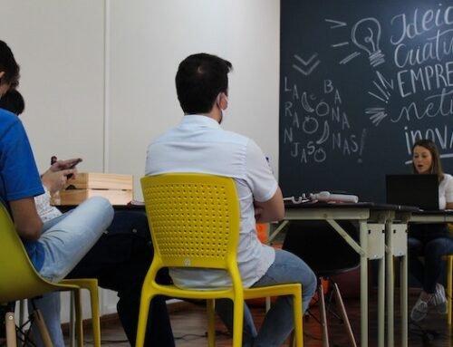 Programa catarinense de pré-incubação de ideias chega ao Distrito Federal